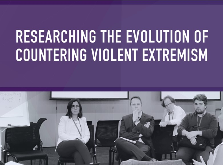 Researching the Evolution of Countering Violent Extremism