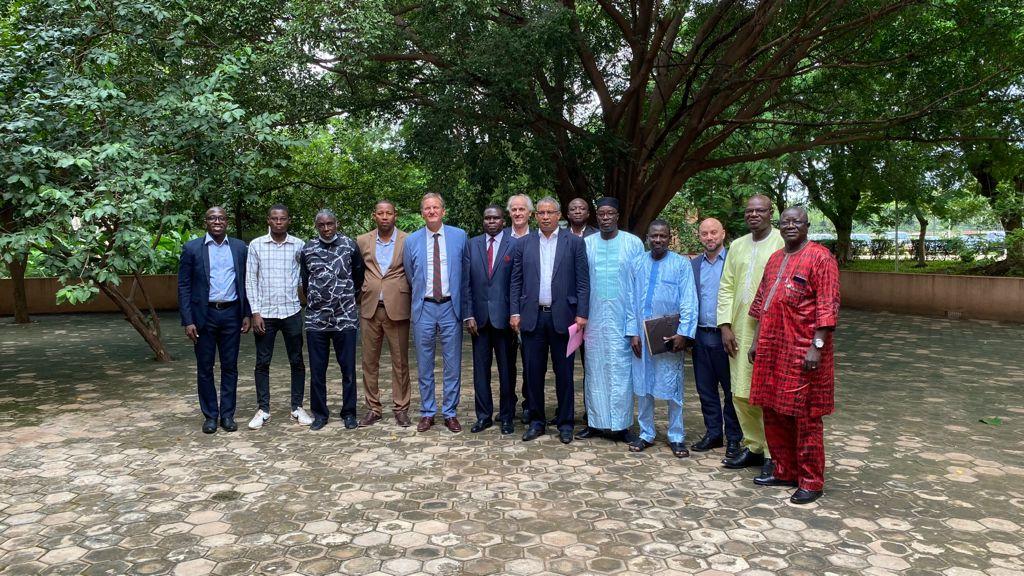 GCERF Regional Funding Mechanism Formalised for Sahel