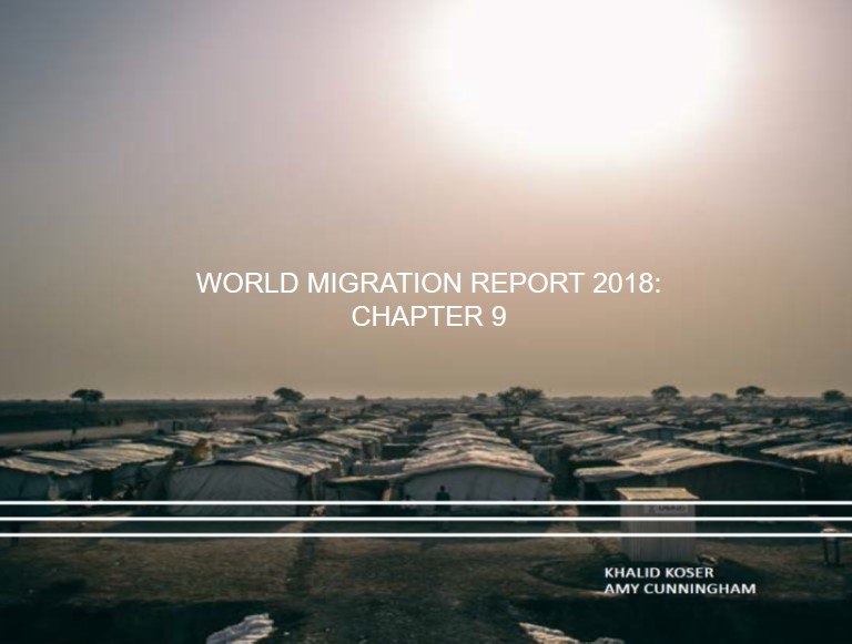 World Migration Report 2018: Chapter 9