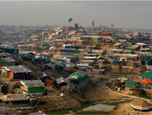 Lessons from Cox's Bazar in Preventing Violent Extremism in Humanitarian Settings