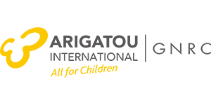 Arigatou Gnrc Logo