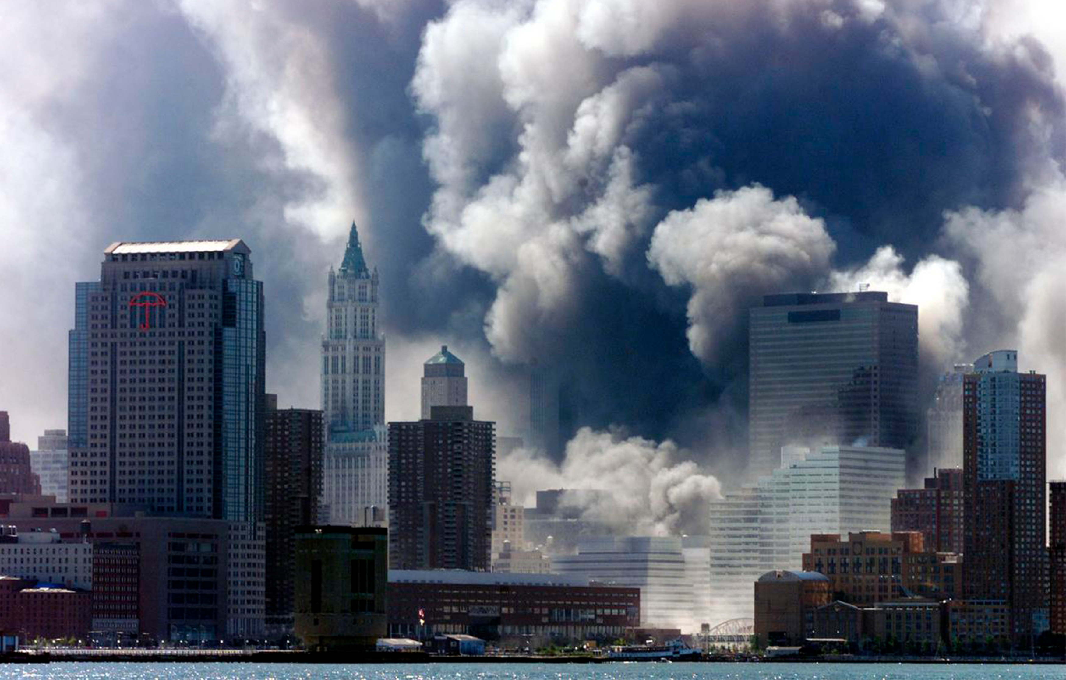 Twenty years since 9/11, counterterrorism is at a crossroads in Afghanistan